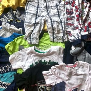 Other - Boys 2T Clothes Bargain Lot!!